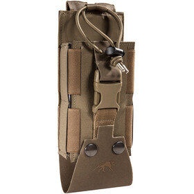 Tasmanian Tiger TT Tac Pouch 2 Radio MKII, coyote brown